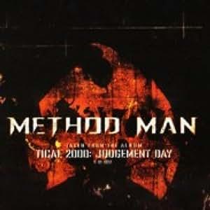 Method Man / Judgement Day (Remixes)