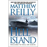 Hell Island ~ Matthew Reilly