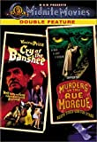 Cry of the Banshee/Murders in the Rue Morgue