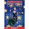Drumming For Kids [DVD]