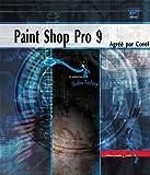 Photo du livre Paint shop pro 9