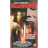 Halloween II [1981] [VHS]by Jamie Lee Curtis