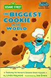 Biggest Cookie in the World (Step Into Reading: A Step 1 Book)