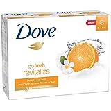 Dove go fresh Bars, Revitalize 4 oz, 8 Bar