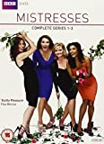 Mistresses (Complete Series 1-3) - 6-DVD Box Set [ NON-USA FORMAT, PAL, Reg.2.4 Import - United Kingdom ]