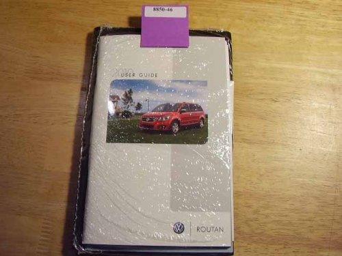 2010-volkswagen-routan-owners-manual