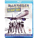 Iron Maiden - Flight 666 - The Film [Blu-ray]par Iron Maiden