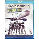 Iron Maiden Flight 666 [Blu-ray]by Iron Maiden