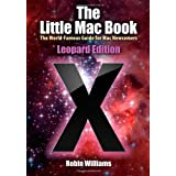 The Little Mac Book, Leopard Editionby Robin Williams