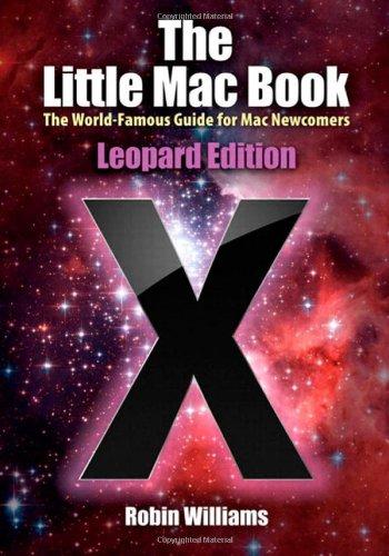 The Little Mac Book, Leopard Edition
