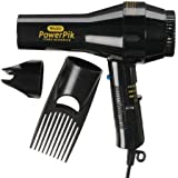 Wahl Afro PowerPik Hair Dryer 1250W with Pik Attachment