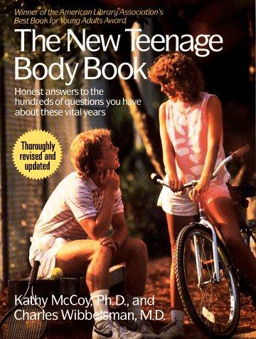 New Teenage Body Book, KATHLEEN MCCOY