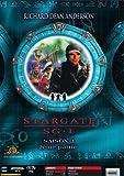 echange, troc Stargate SG1 - Saison 3, Partie B - Coffret 2 DVD