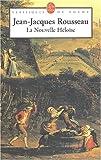 echange, troc Jean-Jacques Rousseau - La Nouvelle Héloïse
