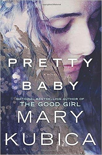 Pretty Baby Mary Kubica ebook epub