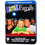 Movie Mega Pack, The Ultimate Family...