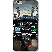 OPPO F 3 PLUS back case cover