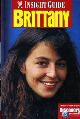 Brittany (Insight Guide Brittany)