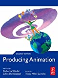img - for Producing Animation, 2nd Edition book / textbook / text book