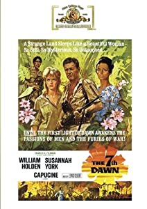 7th Dawn [Import]