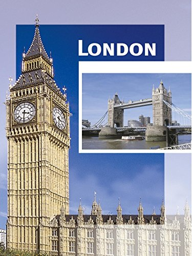 London on Amazon Prime Video UK
