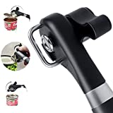 Pengxiaomei Can Jar Opener Stainless Steel Manual Side Cut Manual Can Opener