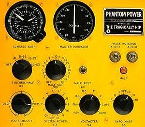 Phantom Power