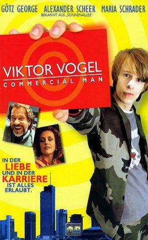 Viktor Vogel - Commercial Man [VHS]