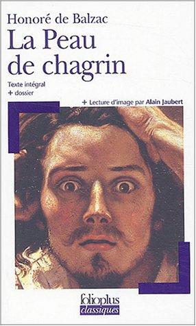Peau de Chagrin (Folio Plus Classique) (French Edition)