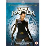 Lara Croft Tomb Raider -- Special Collector's Edition [DVD] [2001]by Angelina Jolie