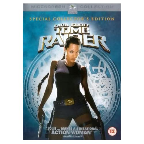 Tomb Raider watch online