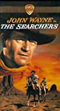 The Searchers [VHS]