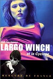 Largo Winch et la Cyclope