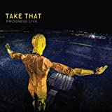 TAKE THAT POP CD, TAKE THAT : Progress Live [2CD][002kr]