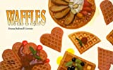 Waffles (A Nitty Gritty Cookbook) (1558670416) by German, Donna R.