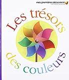 """Afficher """"Les trésors des couleurs"""""""
