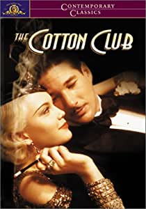 Cotton Club (Widescreen) (Bilingual)