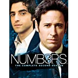 Numb3rs - The Complete Second Season ~ Rob Morrow