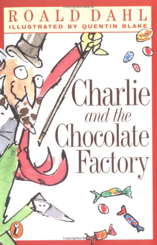 Charlie and the Chocolate Factory Free Book Notes, Summaries, Cliff Notes and Analysis
