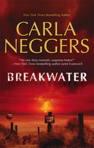 Image for Breakwater (Mira Romantic Suspense)