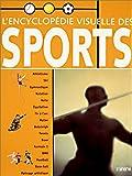 echange, troc Collectif - Encyclopédie visuelle  des sports
