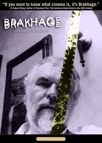 Brakhage (Full) [DVD] [Import]