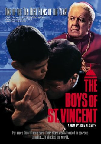 The Boys of St. Vincent (1994)   [DVD]