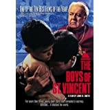 The Boys of St. Vincent [Import]by Henry Czerny