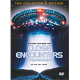 Close Encounters of the Third Kind (Two-Disc Collector's Edition) ~ Richard Dreyfuss