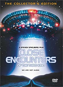 Close Encounters of the Third Kind (Two-Disc Collector's Edition)