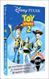 Disney Read Along - Toy Story 2 [DVD]
