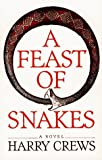 Image of A Feast of Snakes: A Novel
