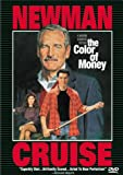 The Color Of Money DVD