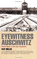 Eyewitness Auschwitz